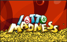 lotto madness mobile