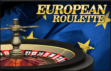 European Roulette Mobile Casino Game