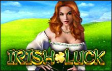 irish luck mobile