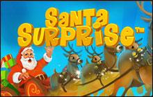 santa surprise mobile